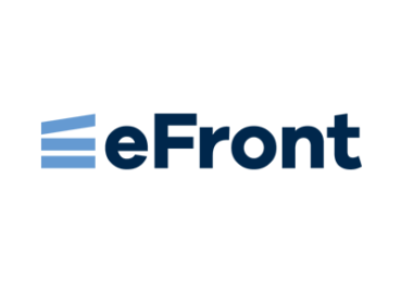 CEO of eFront