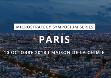 Symposium MicroStrategy