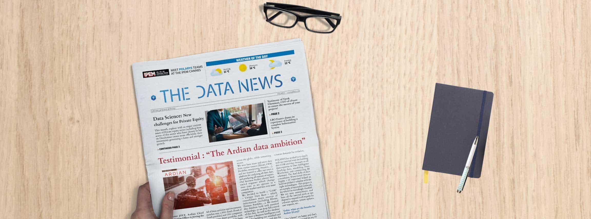 Data News PE IPEM