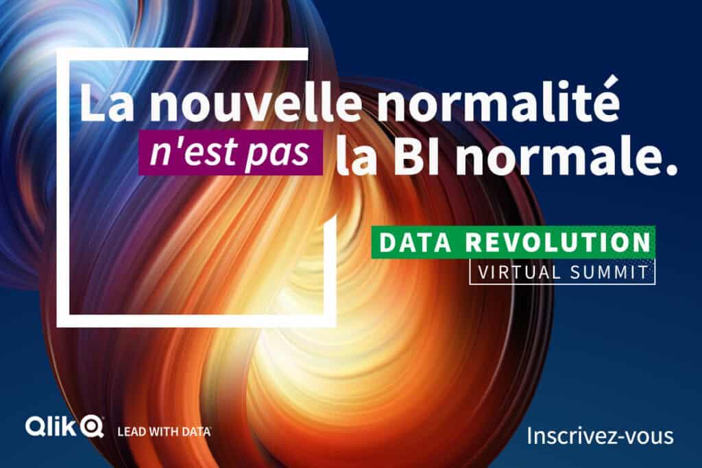 Data Revolution Tour 2020